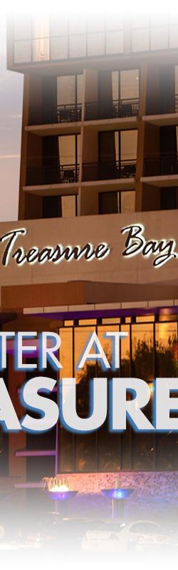 Treasure Bay Casino And Hotel Biloxi Ms