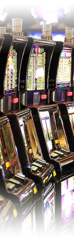 California Casinos With Slots